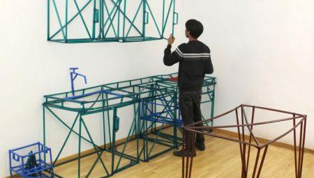 Изобрели устройство, которое создает объемный каркасный макет любого предмета за минуты