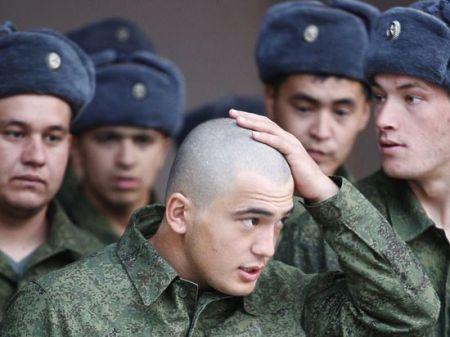 В Украине сделают электронный реестр всех военнообязанных