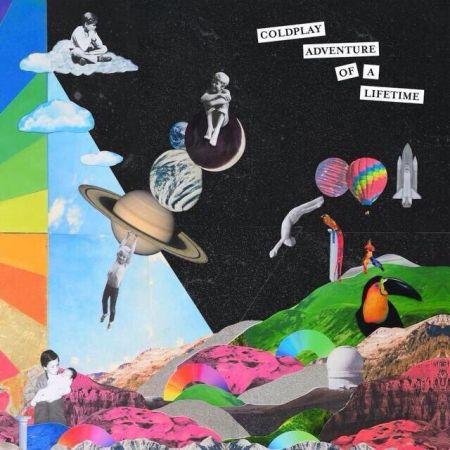 Coldplay записали xиппи-альбом