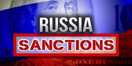 Кого коснутся санкции России против Украины