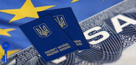 Сегодня Еврокомиссия примет решение по безвизовому режиму для Украины