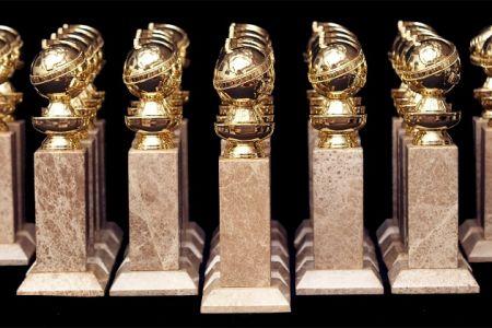 Номинанты на премию Золотой глобус