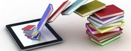 Библиотека Днепропетровщины открывает доступ к книжным коллекциям