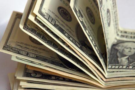 В Днепропетровске конвертцентр, «отмыл» 100 млн. грн.