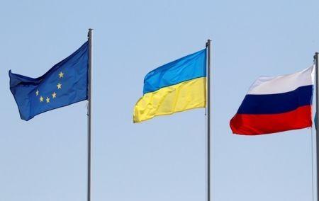 Переговоры России, Украины и ЕС провалились