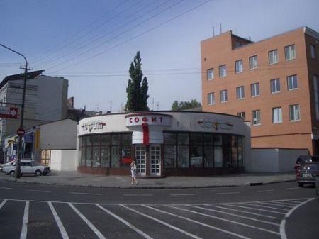 В Днепропетровске переименуют улицу Ширшова