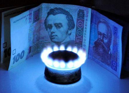 В апреле украинцам придется платить по новым тарифам за электроэнергию