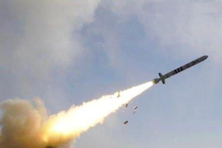 Украина создает ракетный щит