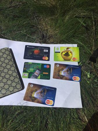 В Днепропетровске поймали наркоторговца-закладчика (Фото)