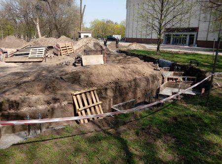 В Днепропетровске в мае откроется уличная экспозиция будущего музея АТО