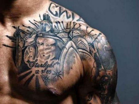 Разработали приложение, которое поможет примерить татуировки