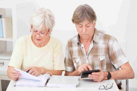 В Украине изменились правила начисления пенсии