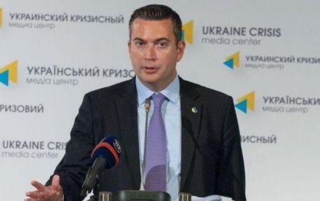 В Украине начнет работу миссия МВФ