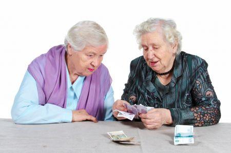 Пенсионная реформа под угрозой