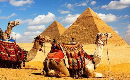 В Турции и Египте обвал цен на отдых