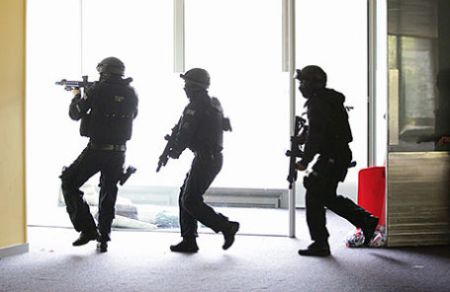 Переворот в Казахстане и теракты на Ближнем Востоке