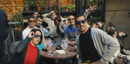 Селфи-очки покорят мир