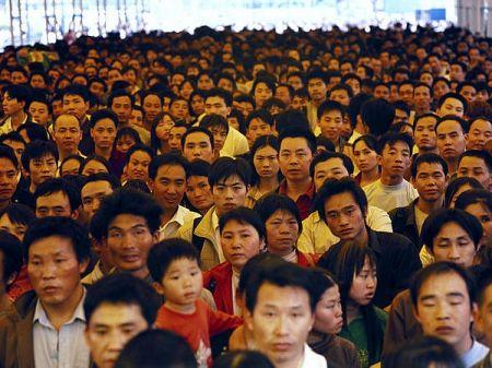 В Китае запретили размещать в интернете новости без разрешения властей