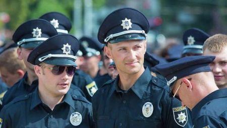 Полицию ждет новая реформа