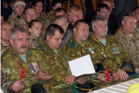 На Днепропетровщине отмечают праздник Покрова и День защитника страны