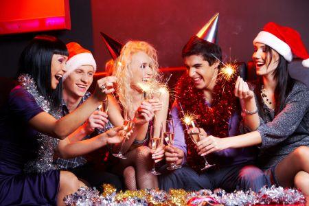 В Днепре к зимним праздникам будет много концертов и шоу