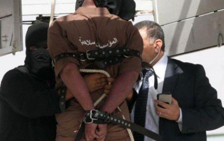 В Кувейте казнили принца