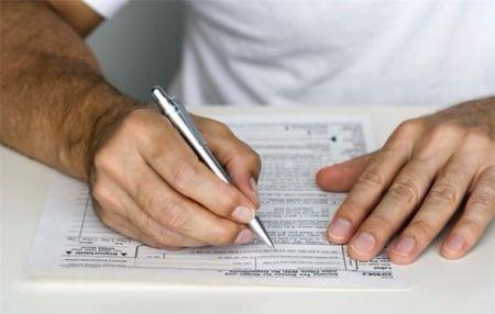Кабмин готовит декларирование доходов и расходов для всех украинцев