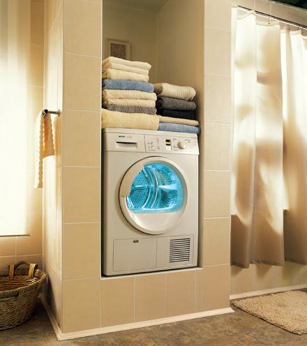 стирально-сушильная машина