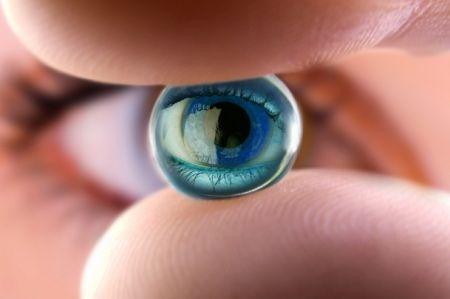 Украинец сделал мировое открытие в области лечения зрения