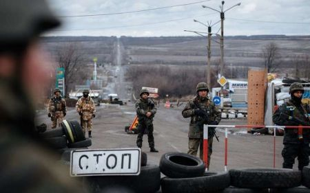Блокада Донбасса: что происходит на самом деле