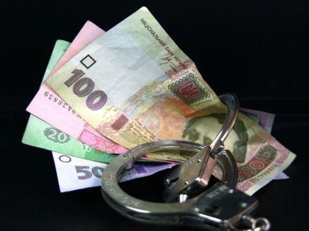 Днепровский чиновник украл 3 млн бюджетных денег