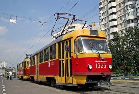 В трамвае №1 за билет можно будет расплатиться с помощью смартфона