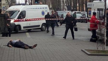 Убийство российского экс-депутата Дениса Вороненкова: подробности