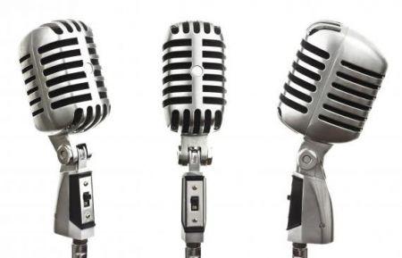 Берем правильный микрофон в аренду