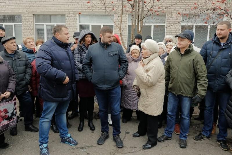 Стоимость первоочередных ремонтных работ в поселке составит 24,7 млн грн