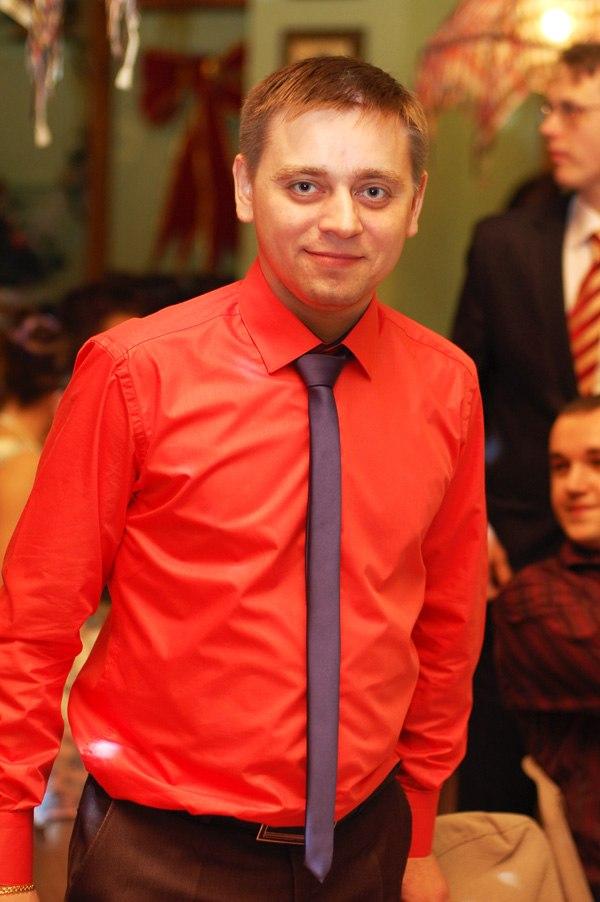 В Днепре пропал Андрей Кондратенко, 1982 года рождения
