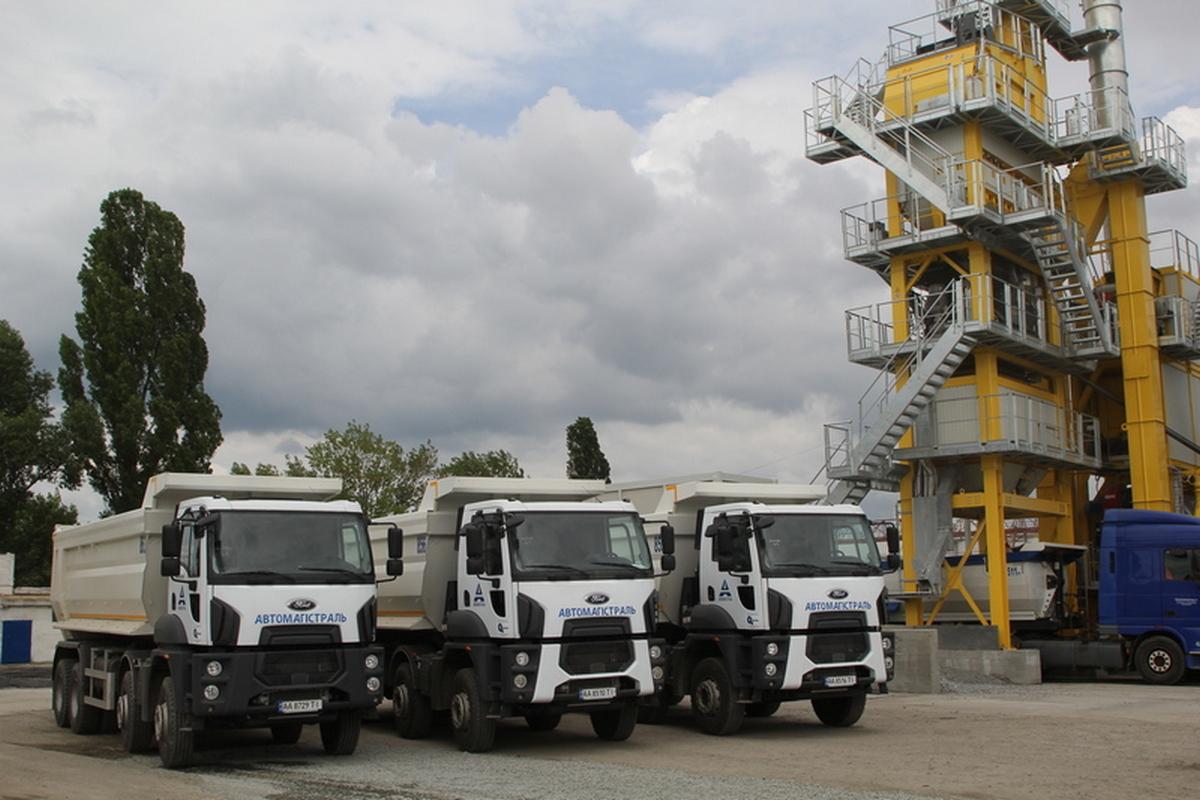 В 2017 году подобное предприятие открыли в Софиевском районе