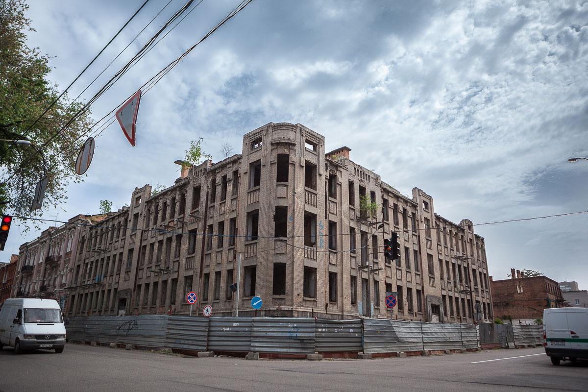 Дом № 5 на улице Троицкой признали памятником архитектуры местного значения
