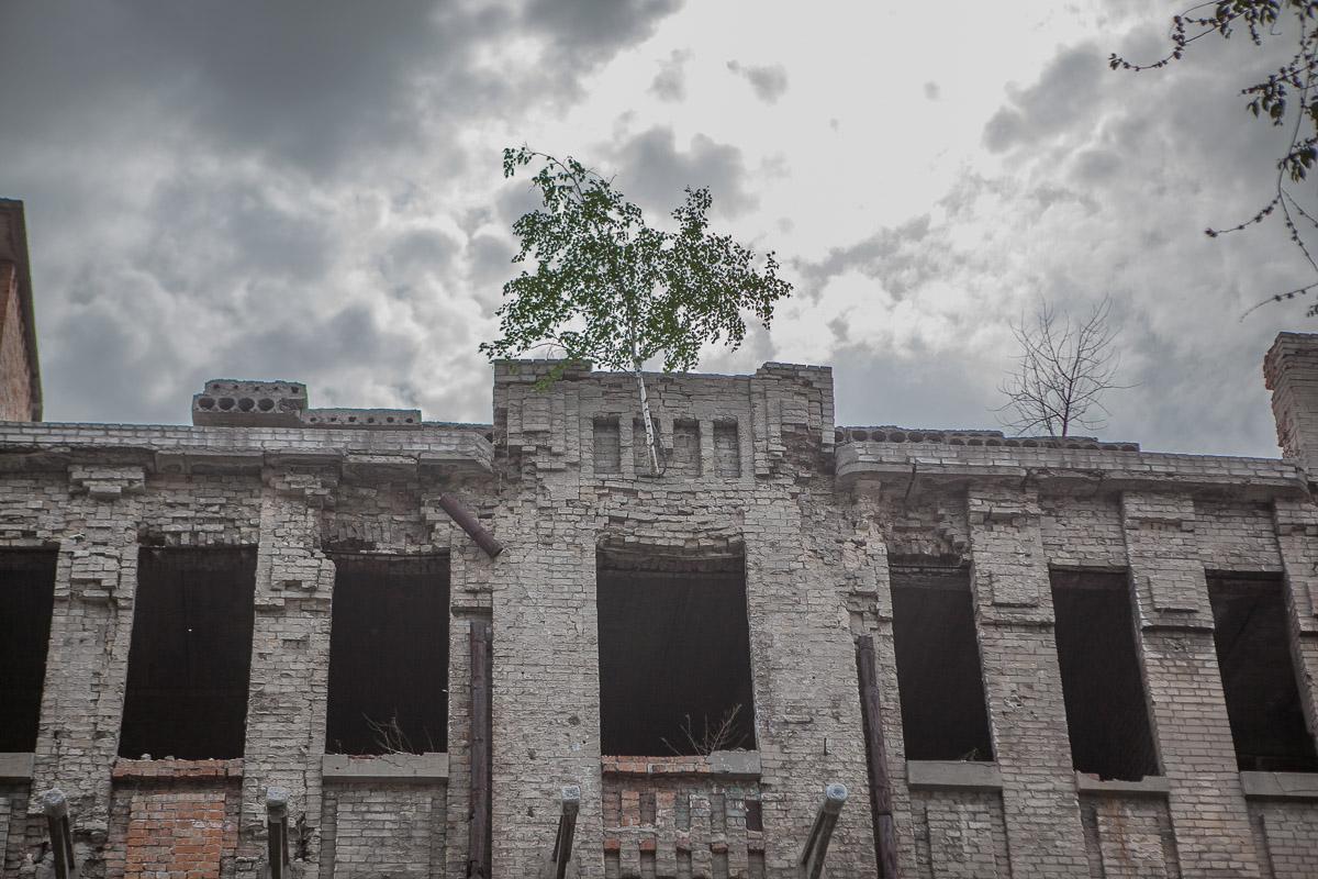 Свое предназначение здание сохранило и в послереволюционное время