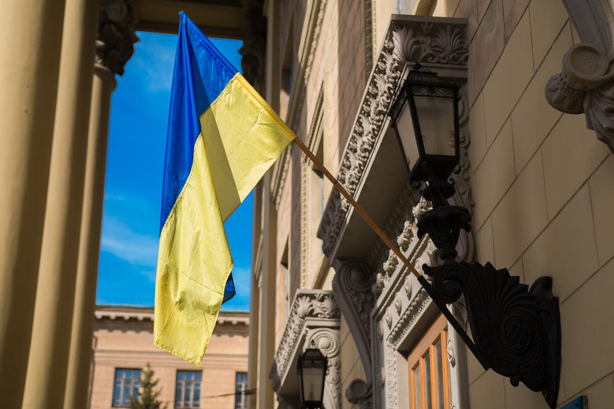 Университет имеет в своем составе 10 факультетов, технический лицей, бизнес-школу и даже филиалы во Львове и Одессе