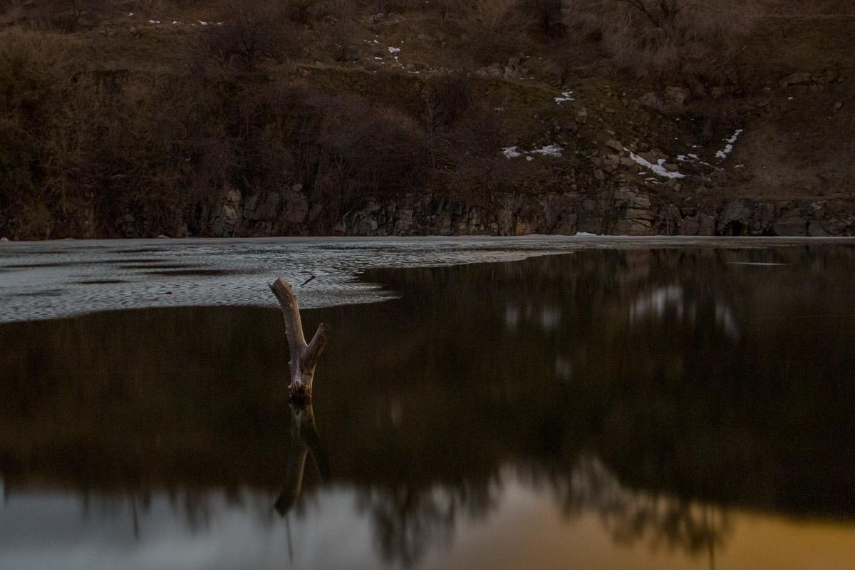 Вода - зеркало природы