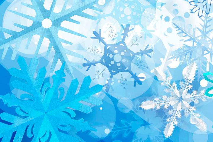 Альбом новогодних обоев 2011. Страница 4