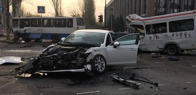 В СИЗО умер главный подозреваемый по ДТП в Кривом Роге - Фото