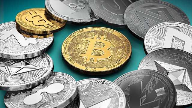 Рынок криптовалюты резко обвалился