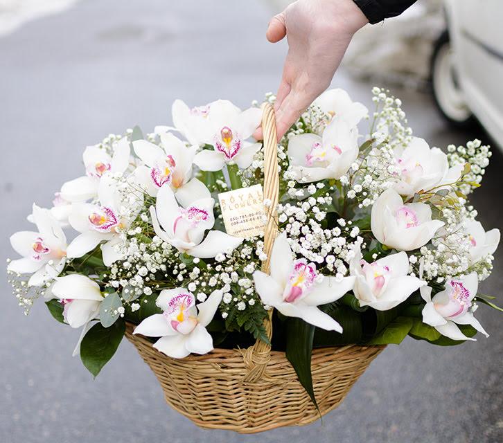 Цветы которые можно подарить на день рождения другу, цветов северске